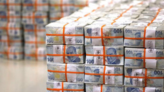 Merkezi yönetim brüt borç stoku 877 milyar