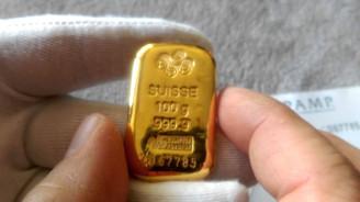 Altın fiyatları yükselişle açıldı