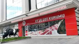 ESK: Hastalıklı etler imha edildi