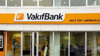 Vakıfbank'ın ihracında talep 1,5 milyar doları geçti