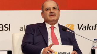 Özcan: Türkiye'nin kredibilitesi yüksek