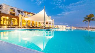 Türkiye'den 18 otel, dünyada en iyiler arasında