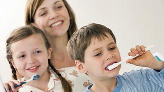 'Diş temizliğinde sınıfın tembeliyiz'