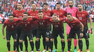 A Milli Futbol Takımı'nın, Uluslar Ligi fikstürü belli oldu