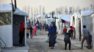 Lübnan Suriyeli mültecileri ülkelerine gönderecek