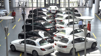 Otomotiv sektörüne vergi için olumlu mesaj