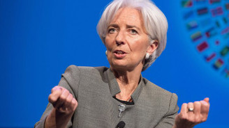 IMF Başkanı: Dolar, vergi reformu ile güçlenecek