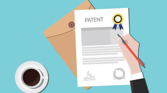Patent başvuruları yüzde 34 arttı