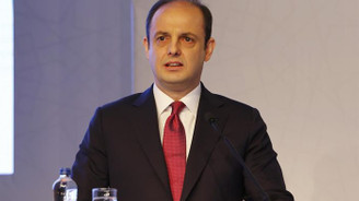 TCMB Başkanı: Amacımız tek haneli enflasyon