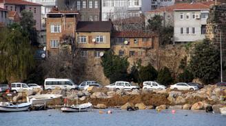 UNESCO listesindeki kale kalekondulardan kurtarılmayı bekliyor