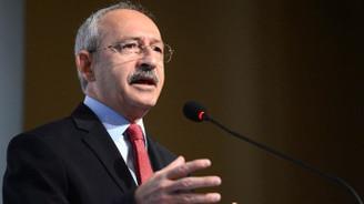 Kılıçdaroğlu: Erdoğan-Trump görüşmesinin bandı yayınlansın