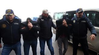 FETÖ'cü itirafçı asker sayısı 100'ü buldu