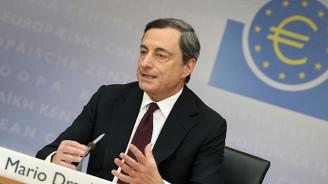 Draghi: Ekonomide büyüme beklenenden güçlü oldu