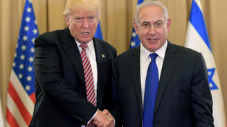 Trump'la Netanyahu'dan İran ve Kudüs mesajları