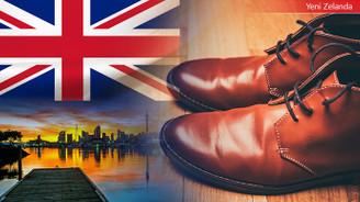 Yeni Zelandalı firma fason ayakkabı ürettirecek