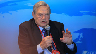 Soros'tan Davos kehanetleri