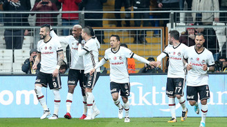 Beşiktaş'ı Talisca sırtladı