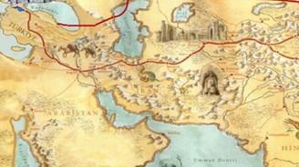 Kervansaray Projesi, bölge ülkelerini kalkındıracak