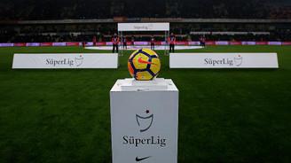 Süper Lig için 'anlık hava durumu' bilgisi