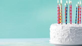 Tarih boyunca kutlamaların vazgeçilmezi: Pasta