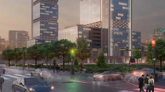 İstanbul Finans Merkezi'ne düzenleme sinyali