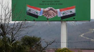 Soçi'de gündem Suriye'nin geleceği