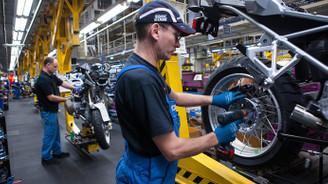 Alman firmaların istihdam isteği rekor seviyede
