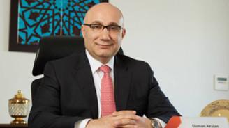 Halkbank Genel Müdürü Arslan'ın acı günü