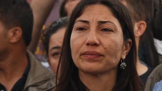 HDP'li vekile 'Cumhurbaşkanı'na hakaret'ten hapis cezası