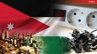 Ürdün pazarı için elektrik malzemeleri talep ediliyor