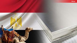 Mısırlı firma sac levhalar toptan talep ediyor