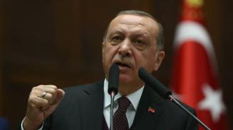 Erdoğan: ÖSO Kuvayi Milliye güçleri gibi bir oluşumdur