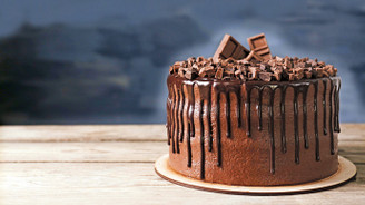 Gösteriş arttıkça sağlıklı pasta zorlaşır