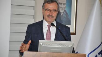 KSO Başkanı Kütükcü'den sanayicilere daha fazla üretin çağrısı