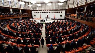 Yeni reform paketi Meclis'e sunuldu
