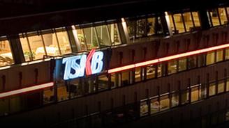 TSKB'den 2017 yılında 596 milyon lira net kâr