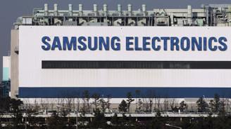 Samsung Electronics'in kârı yüzde 64 arttı