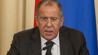 Rusya'dan Suriye Ulusal Kongresi açıklaması