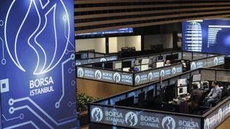 Borsa güne yukarı yönlü başladı