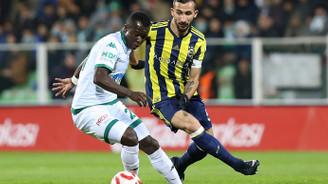 Fenerbahçe kupada avantajlı dönüyor