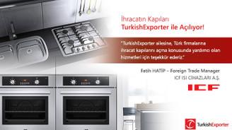 İhracatın Kapıları TurkishExporter ile Açılıyor!