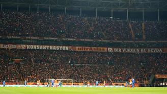 Galatasaray'da ikinci yarı kombineleri satışta
