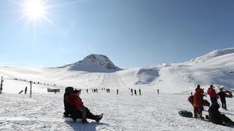 Hakkari'ye kış sporları için 10,5 milyon liralık yatırım