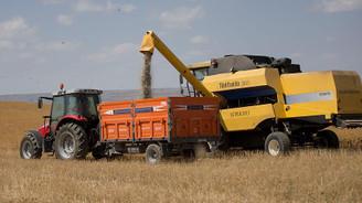 'Traktör ve biçerdöver' teşviği geliyor