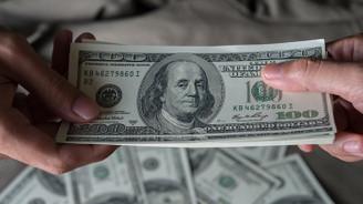 Dolar yukarı yönlü