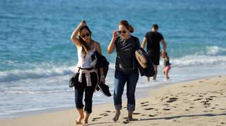 İç turizmde hedef 10 milyon kişi