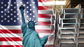 Amerikalı firma yapısal çelikler ithal edecek