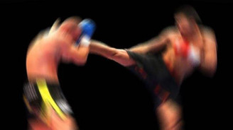 2017'nin madalya şampiyonu kick boks