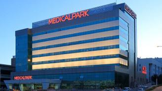 Medical Park'ın halka arzından 500 milyon TL gelir bekleniyor