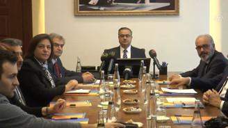 Türk-Arap Ekonomi Zirvesi